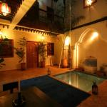 Riad Morgane,  Marrakech