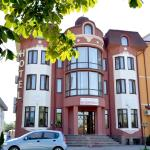 H & K Imperial Plus Hotel, Vynohradiv