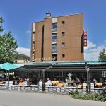 Hotel Pictures: Martinshof, Zuchwil