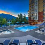 Hilton Whistler Resort & Spa, Whistler