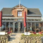 Hotel Pictures: Hotel Kiose, Wenningstedt