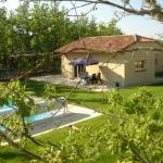 Hotel Pictures: La Maison Al Combel, Fontanes