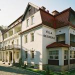 Villa Residence, Kudowa-Zdrój