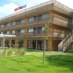 Hotel Pictures: Inter-Hotel Anaiade, Saint-Nazaire