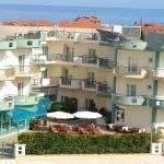 Hotel Filoxenia Beach, Leptokarya