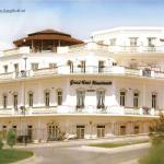Hotel Rinascimento, Campobasso