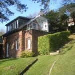 Gîte La Petite Maison, Étretat
