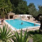 Hotel Pictures: Camping Les Pecheurs, Roquebrune-sur-Argens