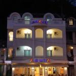 Hotel Palace,  Herceg-Novi