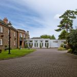 Hotel Pictures: Quorn Country Hotel, Loughborough