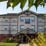 Hotel Pictures: ibis budget Coutances, Coutances