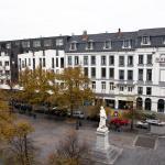 Zdjęcia hotelu: Hotel Barry, Bruksela