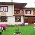 Hotellikuvia: Guest House Bolyarka, Koprivshtitsa