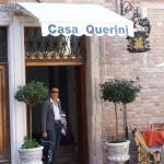 Locanda Casa Querini, Venezia