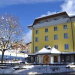 Hotel Vittoria, Folgaria