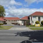 Geneva Motor Lodge, Rotorua