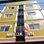 Mixok Inn, Vientiane