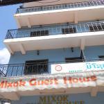 Mixok Guesthouse, Vientiane