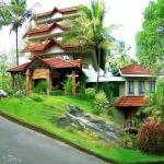 Green Gates Hotel, Kalpatta