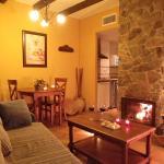 Hotel Pictures: Hotel Apartamento Rural Finca La Media Legua, Los Marines