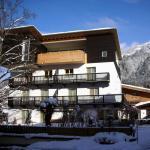 Hotelbilleder: Gästehaus Maier, Kitzbühel