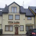 Villa Luka,  Łeba