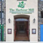 The Harbour Mill Apartments,  Westport