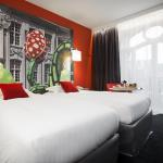 Mercure Lille Centre Grand Place,  Lille