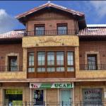 Hotel Pictures: Pensión la Campanilla, La Penilla