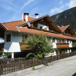Villa Thomas, Mayrhofen