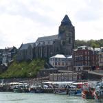 Hôtel De Calais, Le Tréport