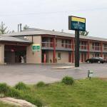 America's Best Inn & Suites Eureka, Eureka