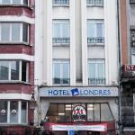 Hotel De Londres, Lille