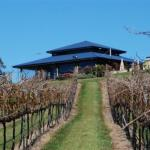 Zdjęcia hotelu: Oceanview Estate Vineyard Cottages, Ocean View