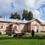 Hotel Pictures: Savonlinnan Kristillinen Opisto - Wanha Pappila, Savonlinna