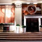 Sapphire Hotel, Baku