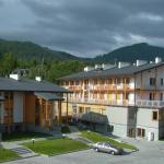 Viva Maria Apartamenty,  Zakopane