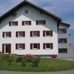 Zdjęcia hotelu: Hof Lässer, Möggers