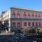 Al 68 Di Piazza Cavour,  Naples