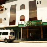 Hotel Oro Verde & Suites, Iquitos