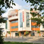 Hotel Botika, Kraljevo