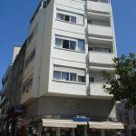 Residencial Santo André, Porto