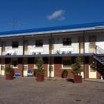 Hotel Pictures: Auberge du Village Shawville Motel, Shawville