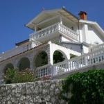 Villa I Karma, Tisno