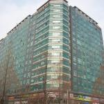 Residence & U, Goyang