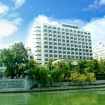 Guilin Osmanthus Hotel, Guilin