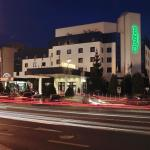 City Hotel, Bydgoszcz