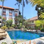 Restu Bali Hotel,  Legian