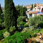 Aec Village Vacances - Les Cèdres, Grasse