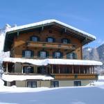 Haus Alpina,  Werfenweng